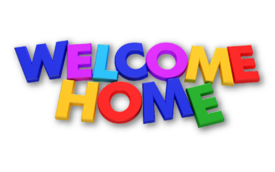 WELCOME HOME APRIL 21.04.2018 – 22.04.2018